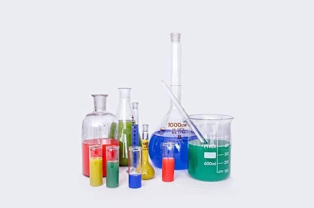 Wo finde ich chemische Start-ups?